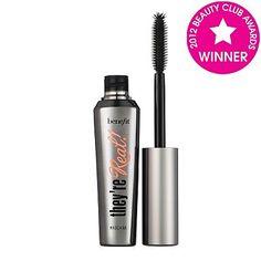 They're Real Mascara 8.5g - Mascara - Make up - Beauty -