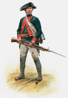 18th century british uniforms - - Yahoo Image Search Results