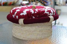 Locally made basket, Saudi Arabia Traditional Baskets, Basket Decoration, Saudi Arabia, Art Work, Cake, Desserts, Food, Artwork, Tailgate Desserts