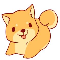 Best Step By Step Anime Adorable Dog - 3300bdf1b0f4ea7746078e788573d4a8--shiba-inu-sticker  Photograph_595755  .jpg