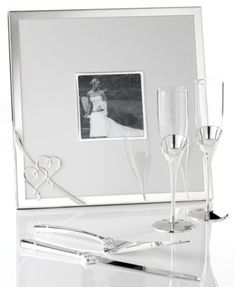 Lenox Silver Gifts, True Love Collection