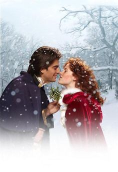 KISS ME AT CHRISTMAS: by James V Griffin