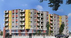 The best 2bhk flats in Kolkata provide by liyans.com