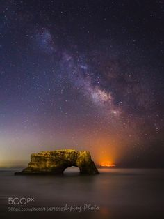 Burning milky way  http://ift.tt/29W1V2V  Image credit: http://ift.tt/2aczcdF Visit http://ift.tt/1qPHad3 and read how to see the #MilkyWay  #Galaxy #Stars #Nightscape #Astrophotography