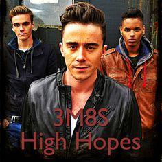 High Hopes van 3M8S gevonden met Shazam. Dit moet je horen: http://www.shazam.com/discover/track/101847306