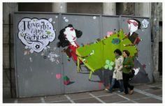 Alexandros Vasmoulakis paint my house, please!