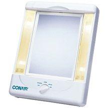 26 Battery Operated Makeup Mirror ideas | makeup mirror ...