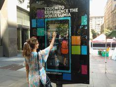 HUGE Interactive Nokia Lumia Advertisements? No Way!!  http://nokiainnovation.com/2012/03/huge-interactive-nokia-lumia-advertisments-no-way/