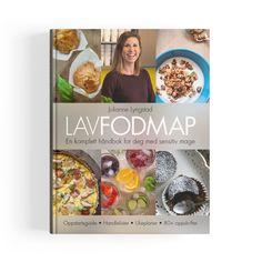 LavFODMAP – en komplett håndbok for deg med sensitiv mage! Over 30000 solgte! Frisk, Fodmap, Health Fitness, Baseball Cards, Fitness, Health And Fitness