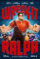 Wreck-It Ralph is one of the best animated films I've ever seen.  The characters are amazing, the plot is fun and polished, and as someone who has owned many video game consoles, I loved all of the references to some of my old favorites.  If you don't know up-up-down-down-left-right-left-right-B-A-start, you had a boring childhood.
