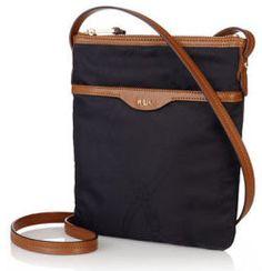 Available @ TrendTrunk.com Lauren Ralph Lauren Bags. By Lauren Ralph Lauren. Only $49.00!