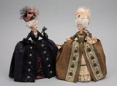 Good Sam Showcase of Miniatures: Figures