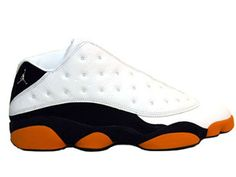 big sale 3c5f3 5dfb7 Air Jordan Retro 13 Shoes In White Sky