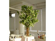 Accent arrangements | Weddings | Verde Flowers