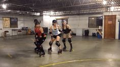 You Should Be Watching More Roller Derby Footage — Even If You Think You'll Never Use It, Learn How...