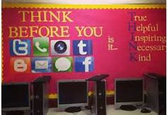 Cool High School Bulletin Boards - Bing Images