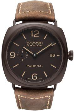 PAM00505 BRAND NEW Panerai Radiomir Composite Black Seal 3 Days Automatic Mens Limited Edition Watch - Lowest Price Guaranteed…