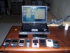 My Gadgets     I think we are on the same wave length.  Please visit http://www.just4uguys.com