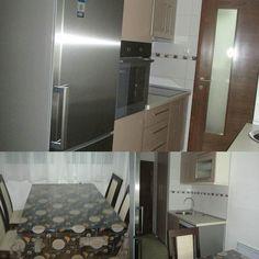 Apartman Oton  http://ift.tt/2ctimF6  #apartment #oton#novibeograd #kichen  #thediningroom #beautiful