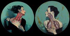Artist: Fernando Vicente | vanitas collection
