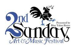2nd Sunday Festival