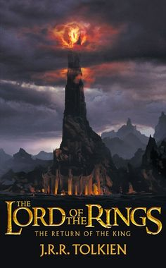 The Lord of the Ring - The Return of the King