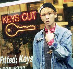Cutie Key <3
