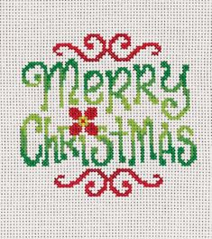 Ideas Crochet Christmas Stocking Cat Cross Stitch For 2019 Cross Stitch Christmas Ornaments, Xmas Cross Stitch, Cross Stitch Cards, Cross Stitch Borders, Cross Stitch Designs, Cross Stitching, Cross Stitch Embroidery, Cross Stitch Patterns Free Christmas, Embroidery Patterns