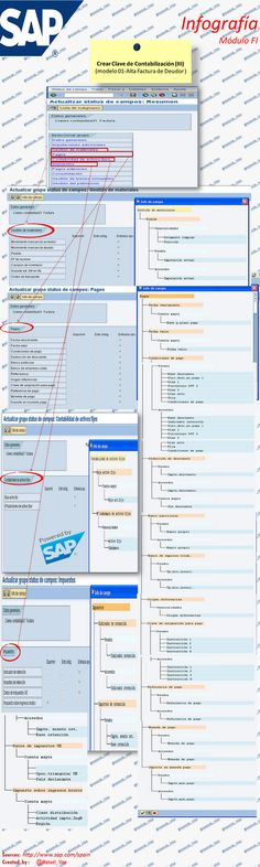 SAP tutorial for beginners ERP Training Concepts Pinterest - sap hana resume