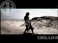 DELUHI / The Farthest Just discovered these guys only to find out they broke up last year. New Bands, Visual Kei, Breakup, How To Find Out, Darth Vader, Japanese, Rock, Guys, Music