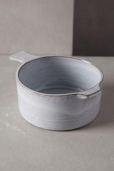 Glazed Terracotta Bakeware