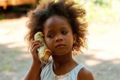 Quvenzhane Wallis  Beasts of the Southern Wild...absolutely wonderful movie in every way!