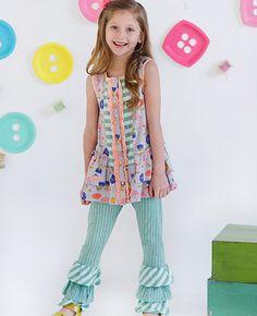 Good Luck Trunk   Matilda Jane Clothing