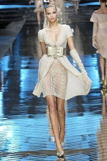spleen de couture: COUTURE THROWBACK: VALENTINO SS 2008
