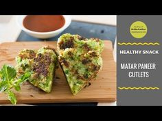 Matar paneer cutlets or Green peas and cottage cheese Patties is delicious crispy appetiser or tea time snack. Its Veg paneer cutlet, ready in 30 Minutes.