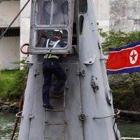 Ayudará EU a Panamá en investigación sobre barco norcoreano