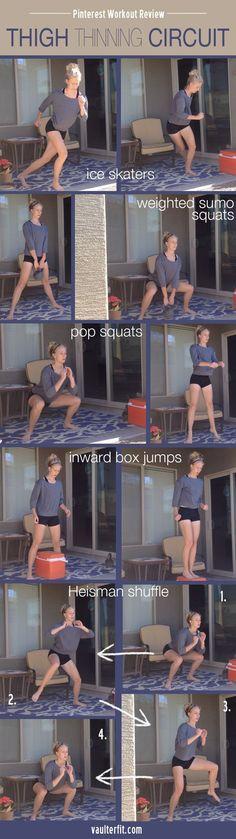 Jump Rope Tabata Challenge