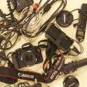 Videographer's Basic Kit