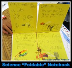 208 Best Science Notebooking Images Science Education Science