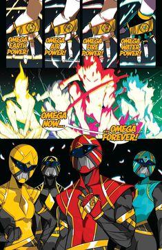 Power Rangers Fan Art, Power Rangers Comic, Power Rangers Megazord, Mighty Morphin Power Rangers, Character Art, Character Design, Power Rengers, Boom Studios, Fire Emblem Awakening