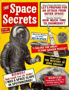 All fact - No fiction!  Here's a secret - don't fart inside your space suit.