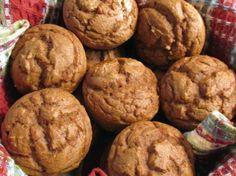 Weight Watcher Muffins