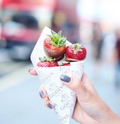 99 Best Godiva Chocolate Dipped Strawberries Images In