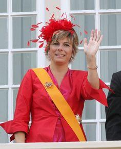 Princess Laurentien, 2010