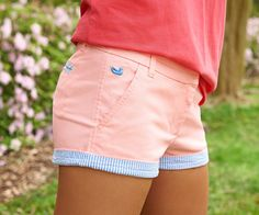 Perfect for catching rays when the sun is out, the Brighton Shortis as…