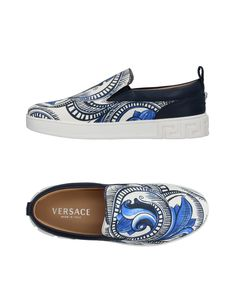 VERSACE . #versace #shoes #