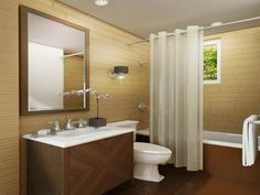 To use your space effectively and have the bathroom of your dreams, you can call the expert from #Simply #Bathroom #Solutions and get the work done for #small #bathroom #renovations.