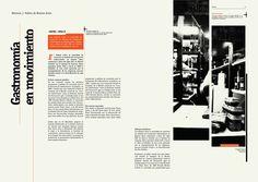 diseño editorial creativo - Buscar con Google