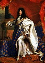 """In 1629 The Peace of Alais ended Protestant political privileges and persecution began after 1665 under Louis XIV (the Sun King, 1643-1715). Louis - protected by his policy """"One Faith, One Law, One King - revoked the edict in October 1685.  Protestant churches and  houses were burned and destroyed, and their bibles and hymn books burned. Many Huguenots were burned at the stake."""