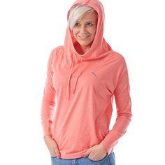 f5472f5197d PUMA Style Best Lightweight Coverup dámská mikina  PUMA  womenswear  Crishcz